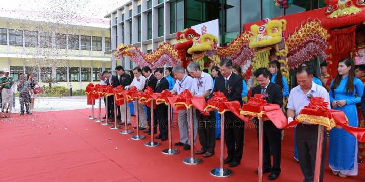 Công ty tổ chức lễ khánh thành chuyên nghiệp giá rẻ tại Thanh Hóa