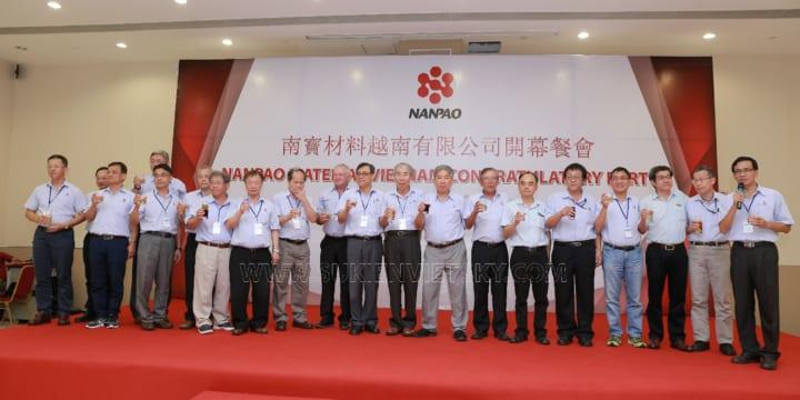 Công ty tổ chức lễ khánh thành giá rẻ tại Trà Vinh