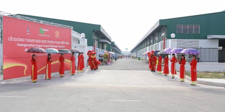Công ty tổ chức lễ khánh thành chuyên nghiệp giá rẻ tại Thành phố Hồ Chí Minh