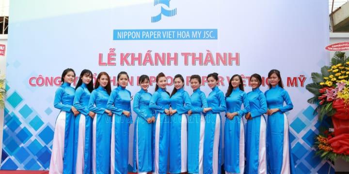 Công ty tổ chức lễ khánh thành chuyên nghiệp giá rẻ tại Vĩnh Long