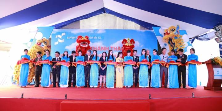 Dịch vụ tổ chức lễ khánh thành chuyên nghiệp tại Tuyên Quang