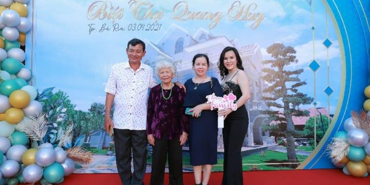 Công ty tổ chức tiệc tân gia chuyên nghiệp tại Tuyên Quang