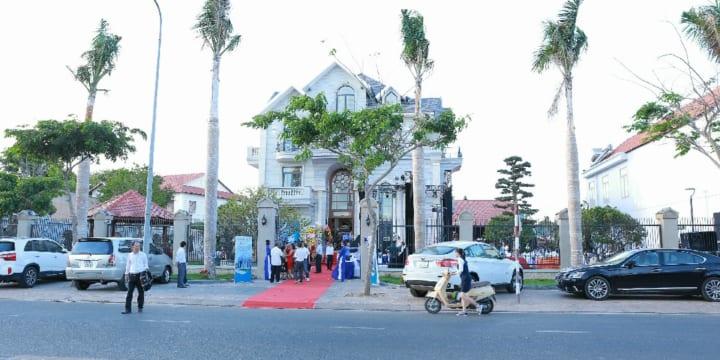 Công ty tổ chức tiệc tân gia chuyên nghiệp tại Vĩnh Phúc