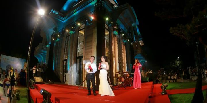 Dịch vụ tổ chức tiệc tân gia chuyên nghiệp tại Trà Vinh