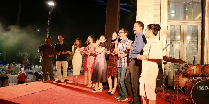 Dịch vụ tổ chức tiệc tân gia chuyên nghiệp tại Tuyên Quang